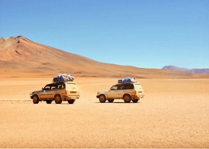 фото джип тур по Марокко с планомБ