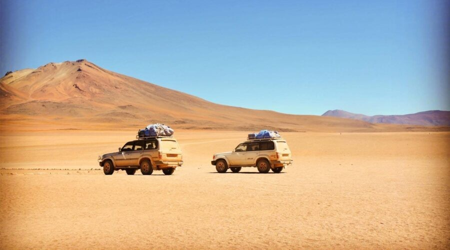 джип тур по Марокко с планомБ