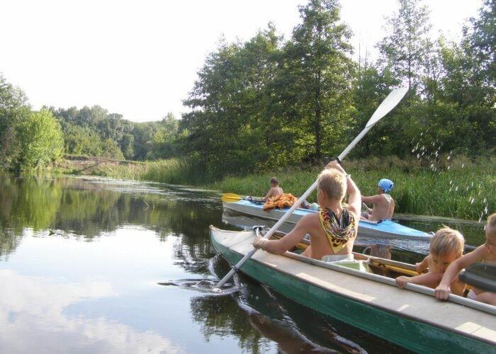 фотографии _ сплав на байдарках по реке с планБ