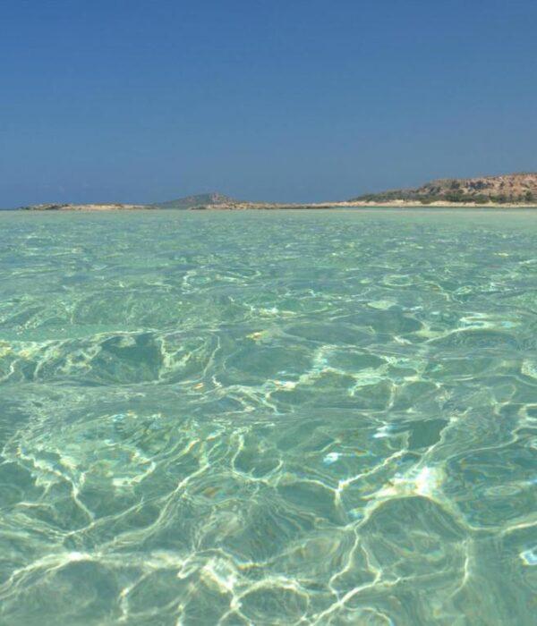 Крит пляжи с планБ