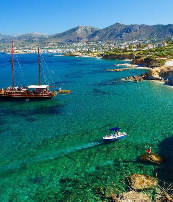 фотографии_ поход по Криту с planB.ua