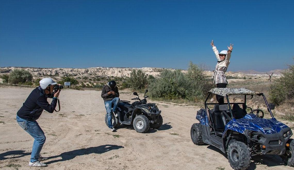 Тур в Каппадокию с планБ