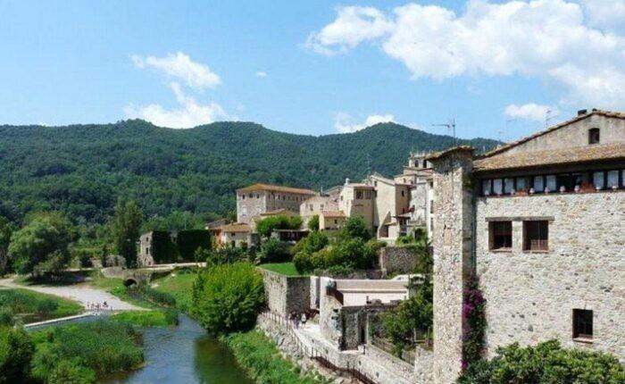 Поход по Албании с планБ