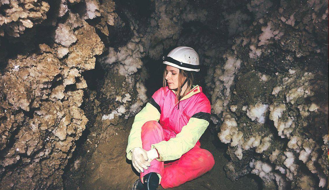тур в пещеру Млынки с планомБ