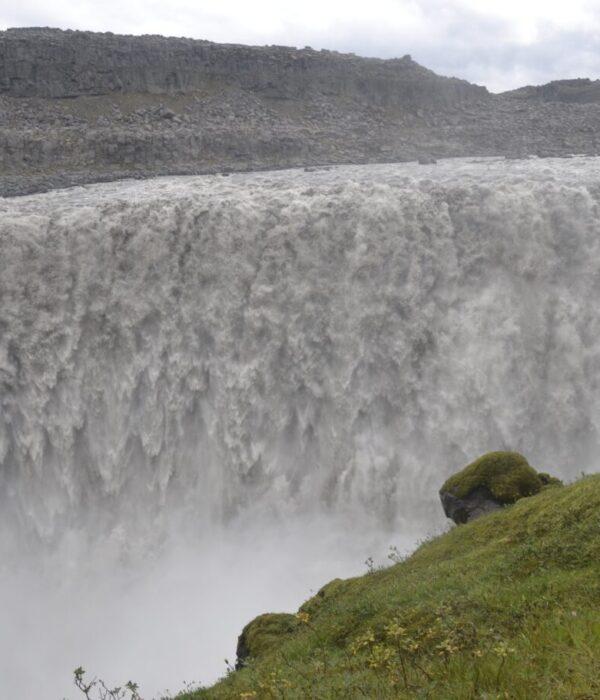 фото _ водопады Исландии в автотуре с planB.ua