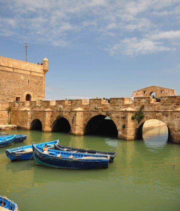 Тур в Марокко на джипах с планБ