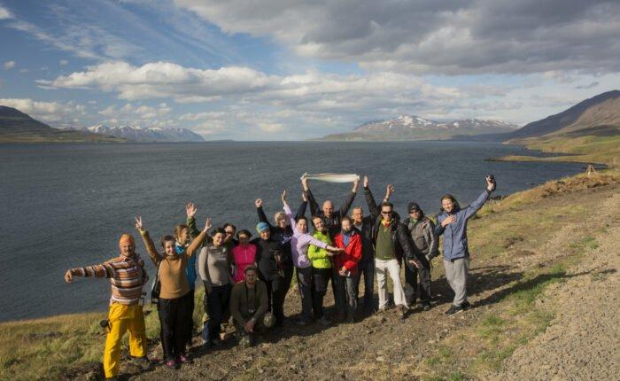 фото _ фиорд Акурейри _ авторский джип-тур по Исландии с planB.ua