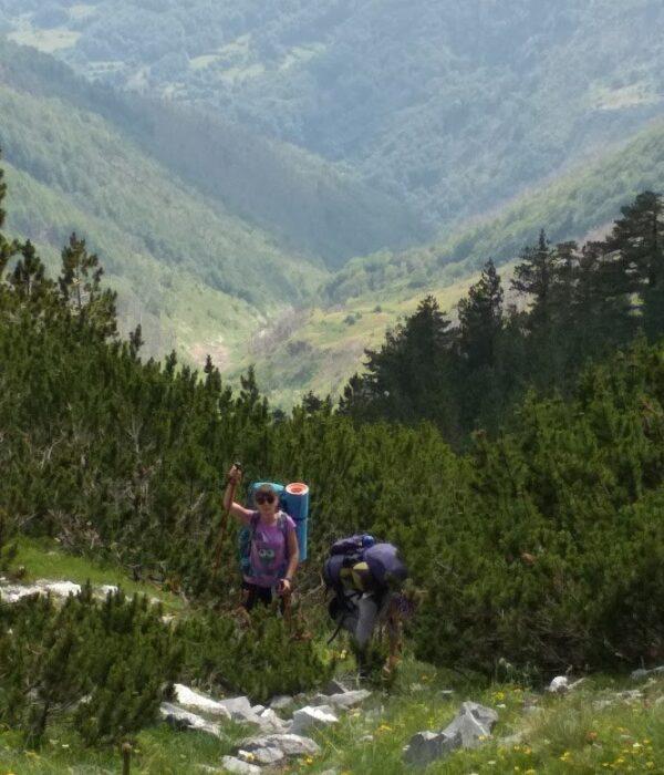 фото _ Поход по Албании с planb.ua