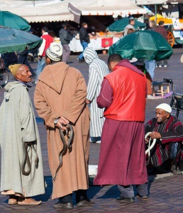 фото _ авторский тур Марокко на машинах с планомБ