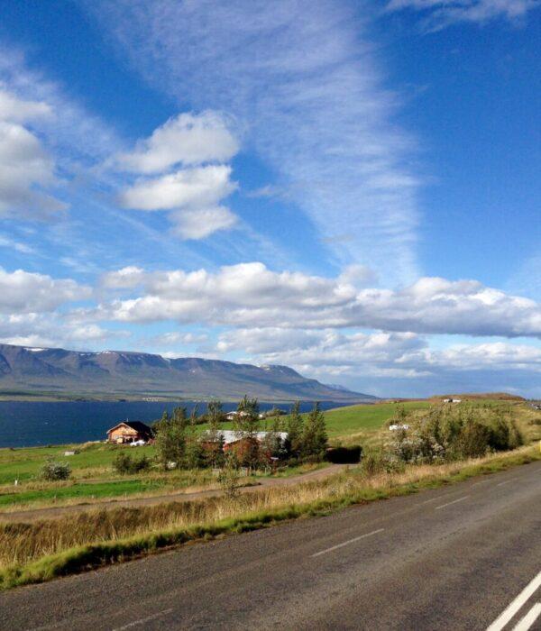фото _ дороги Исландии, авторский тур в Исландию, с planb.ua