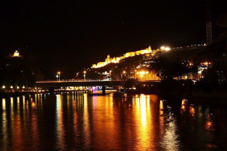 фото _ Грузия с planb.ua