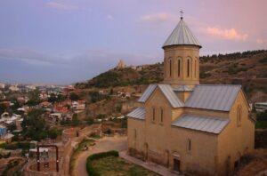 фото _ Грузия с планомБ