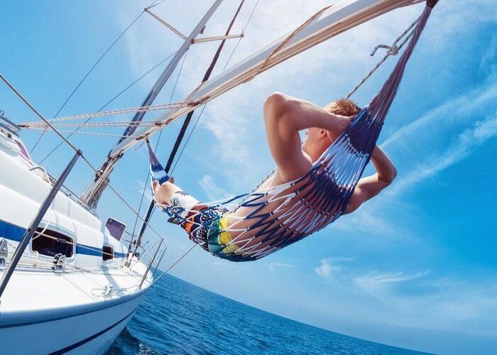 фото_ яхтинг в Греции с planB.ua