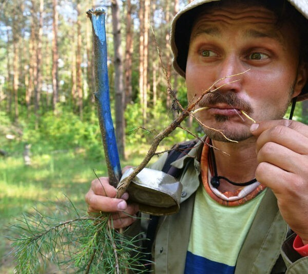 фото _ Основы выживания с planB.ua
