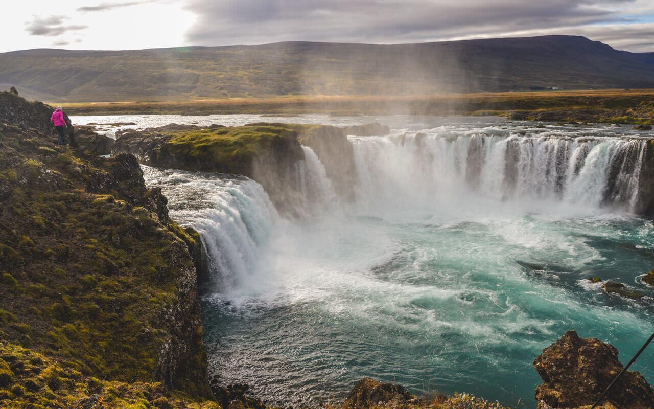 Как недорого добраться до Исландии
