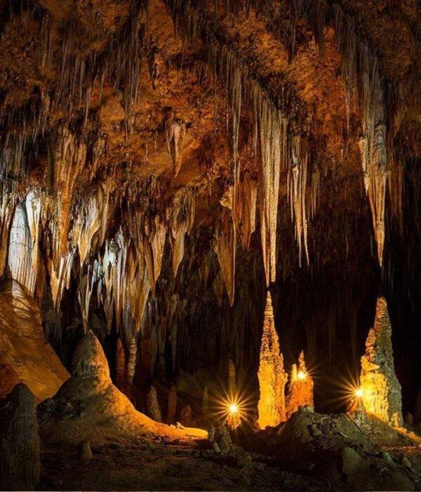 фото _ пещеры Сокотры в туре с planB.ua