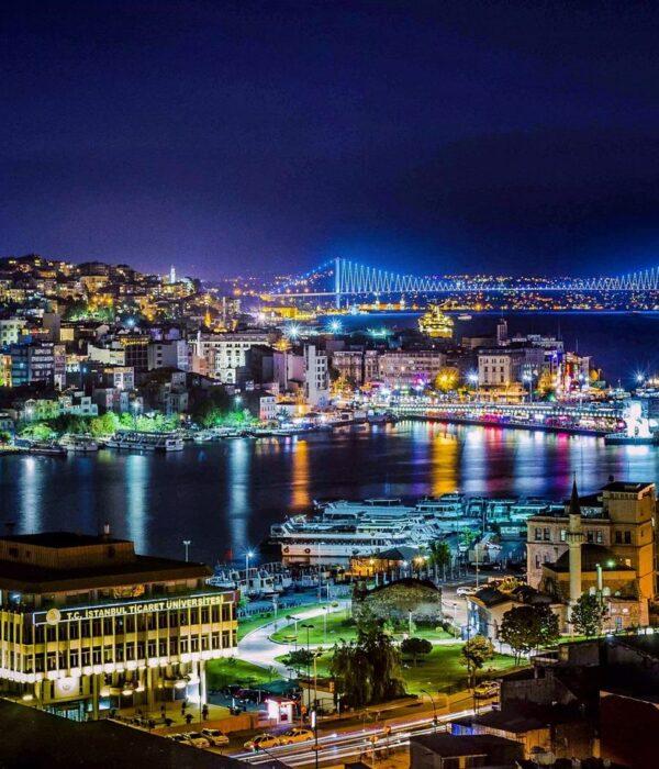 фотографии_ активный новый год в Турции с planB.ua
